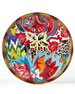 16-Piece Hand-Painted Dinnerware Service