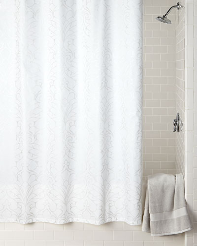 Charisma Samara Shower Curtain