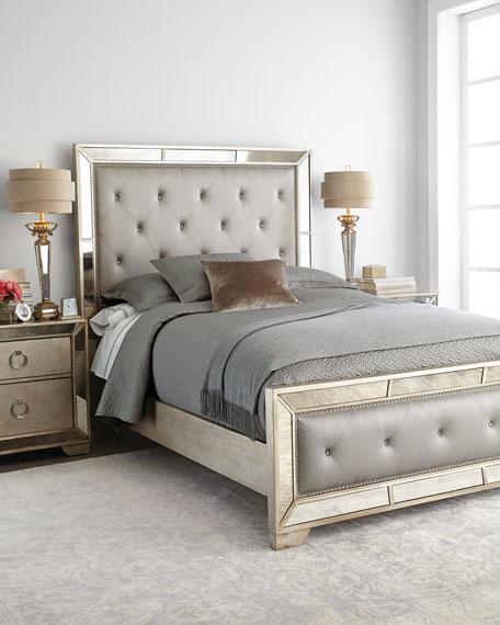 Lombard Queen Bed