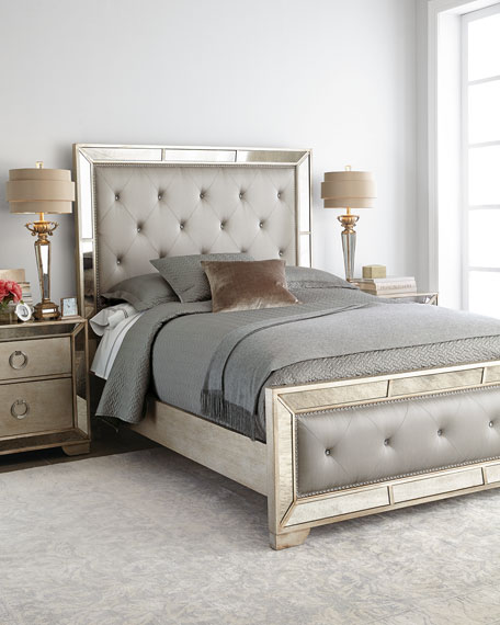 Lombard California King Bed