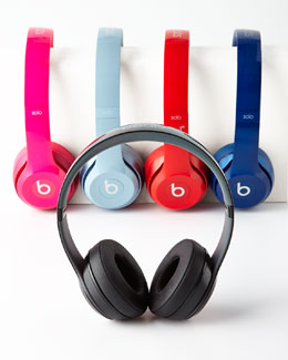 Beats By Dr. Dre Beats Solo 2 HD On-Ear Headphones