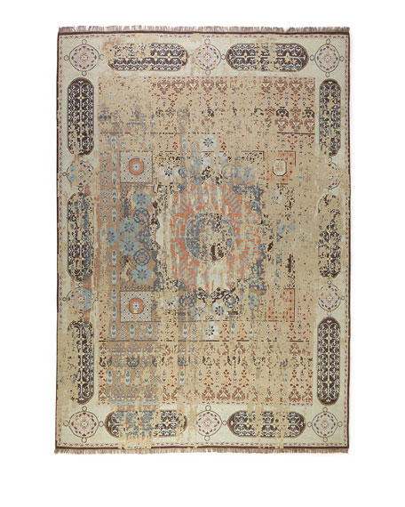 Loloi Rugs Flower Mound Rug & Matching Items
