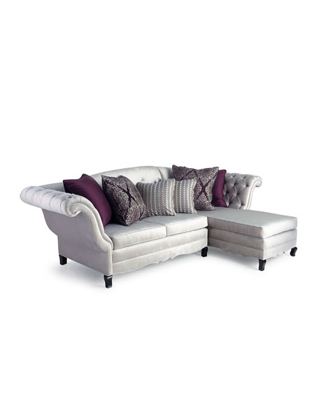 Duncan Sectional Sofa