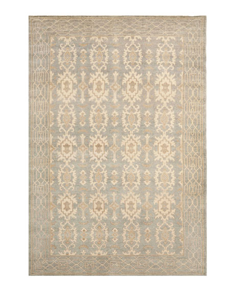 Safavieh Barrick Oushak Rug & Matching Items