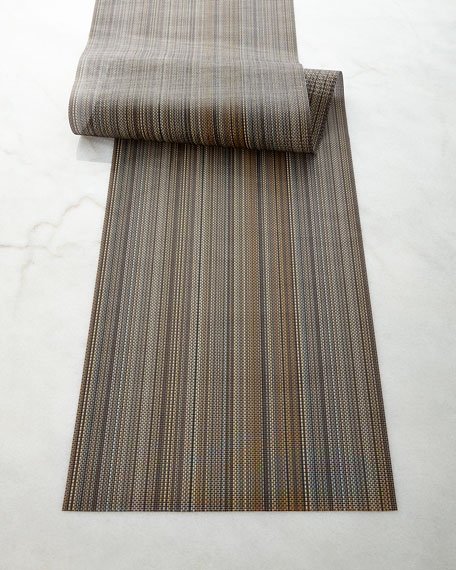 Chilewich Multi Stripe Placemat Amp Table Runner
