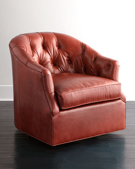 Rae St. Clair Swivel Chair