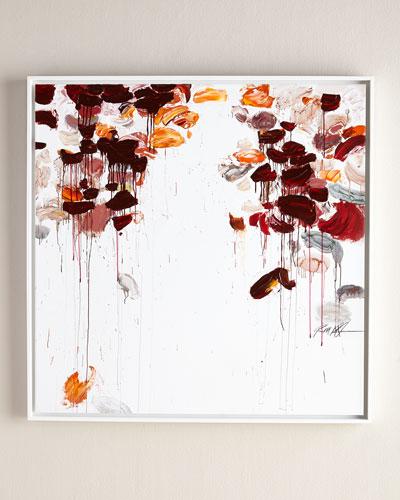 "RFA Fine Art ""Balloons"" Giclee"