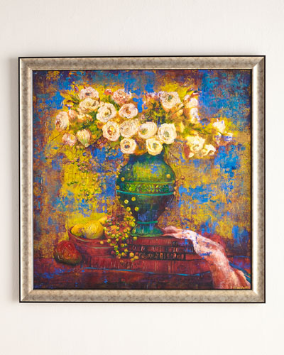 "RFA Fine Art ""Arrangements"" Giclee"