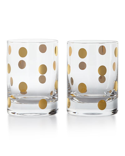 Two Dot Double Old-Fashioneds