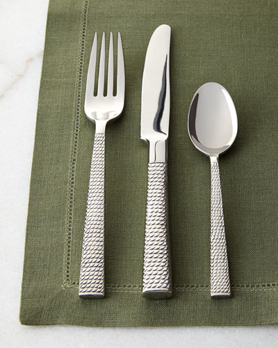 Five-Piece Wickford Flatware Place Setting