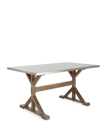 Otto Pub Table