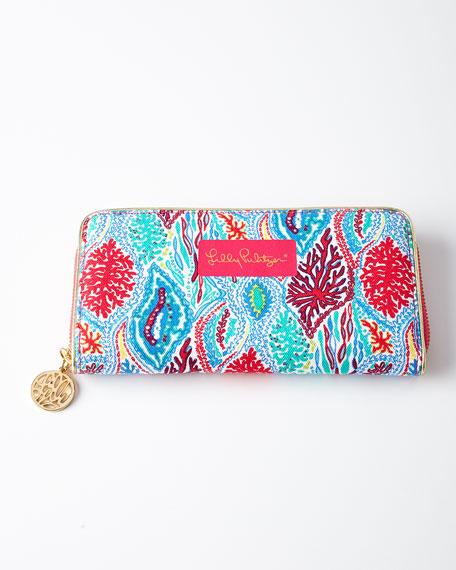 Minnow Change-It-Up Wallet