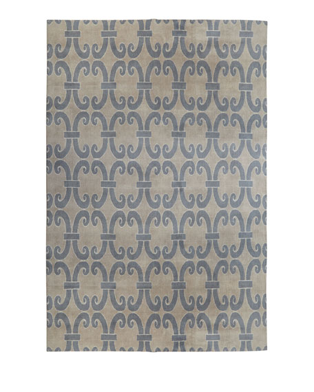 Northcrest Rug, 6' x 9'