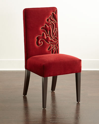 Haute House Miquel Right Dining Chair
