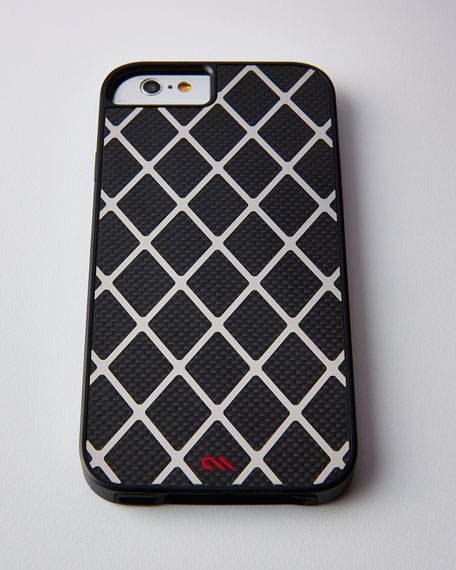 Carbon Alloy iPhone 6 Case