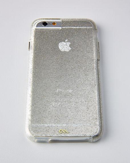 Neimanmarcus Sheer Glam iPhone 6 Case