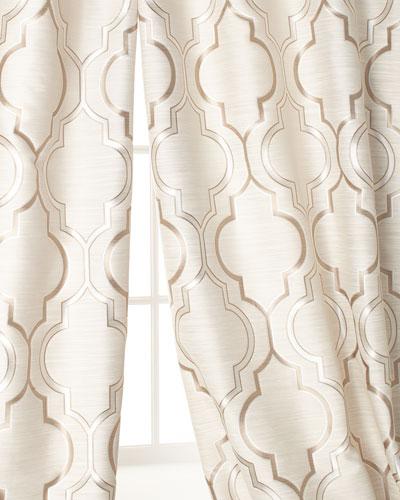 Each 96 L Aberdeen Curtain