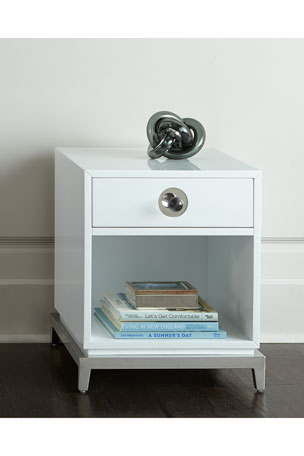 Jonathan Adler Channing Side Table