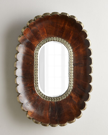 Neimanmarcus Hadley Mirror