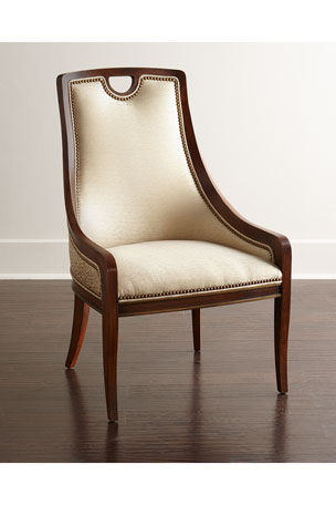 Massoud Gia Dining Chair