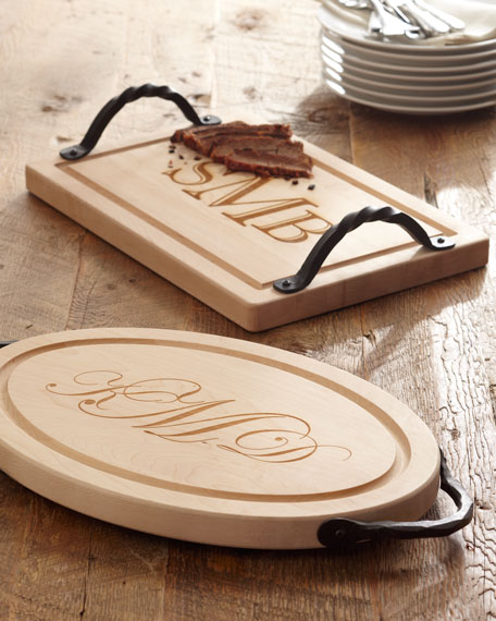 Personalize Cutting Board