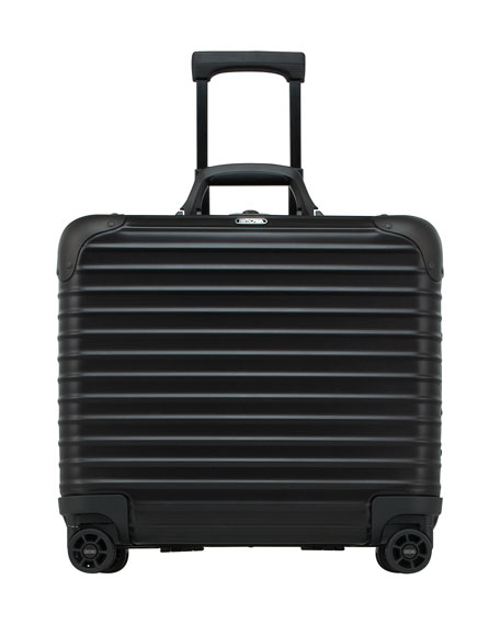 Rimowa North America Topas Stealth Business Multiwheel Luggage