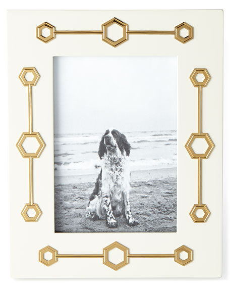 Jonathan Adler Turner Photo Frames