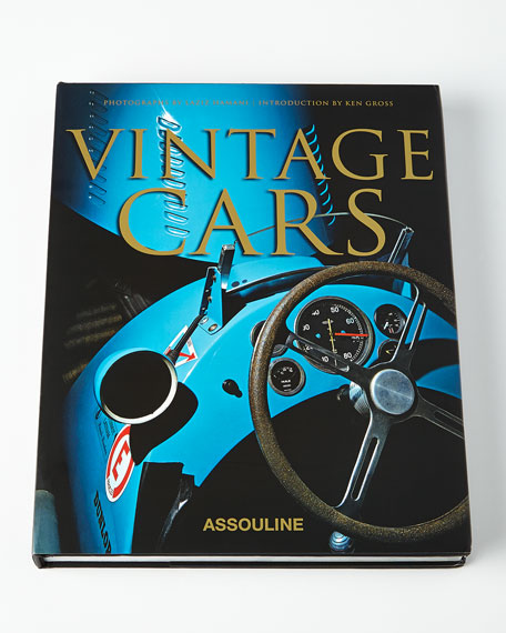 """Vintage Cars"""