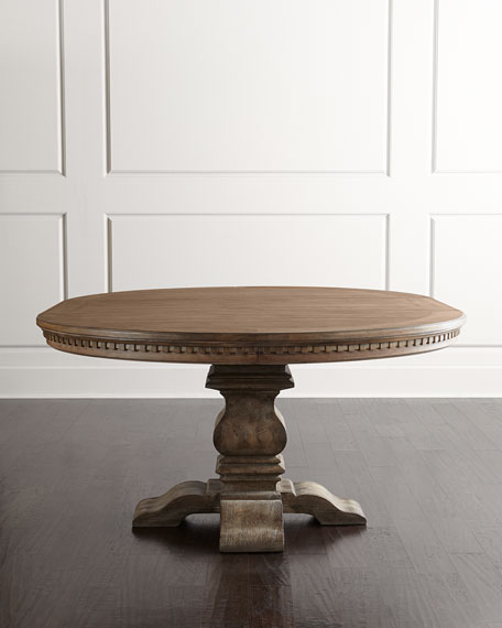 Hooker Furniture Cartwright Dining Table