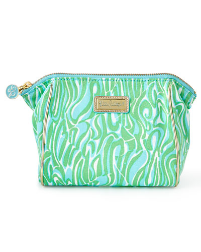 Finders Keepers Cosmetic Bag