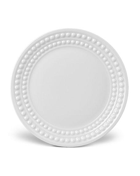 L'Objet Perlee Bread & Butter Plate