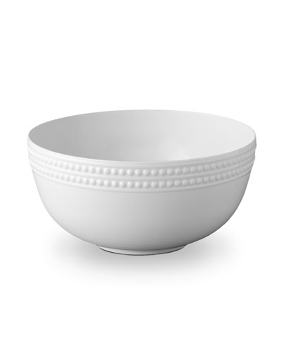 Perlee Serving Bowl, Ea