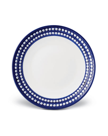 L'Objet Perlee Bleu Dinnerware & Matching Items