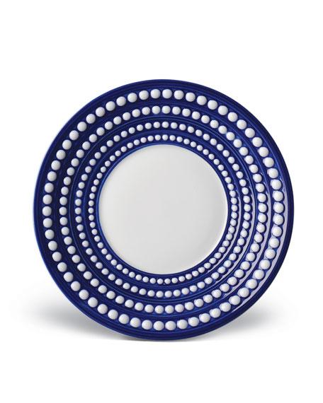 Perlee Bleu Saucer
