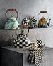 Butterfly Garden Sky 3-Quart Tea Kettle