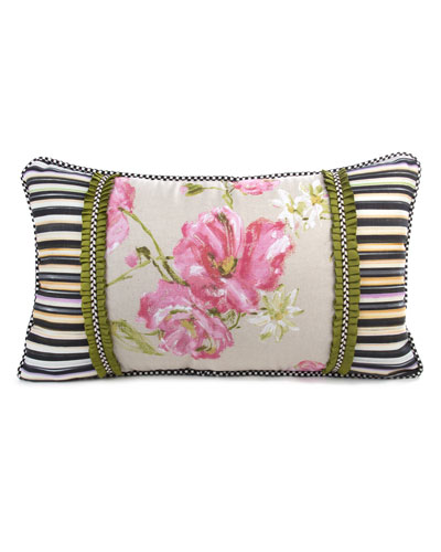 Summerhouse Lumbar Pillow