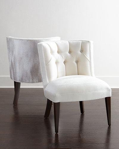 Pearl Tiffany Chair