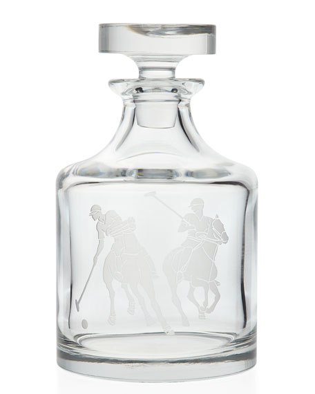 Ralph Lauren Home Garrett Decanter
