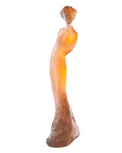 Amelie Sculpture