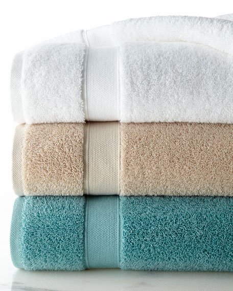 Best of Both Worlds Bath Towel