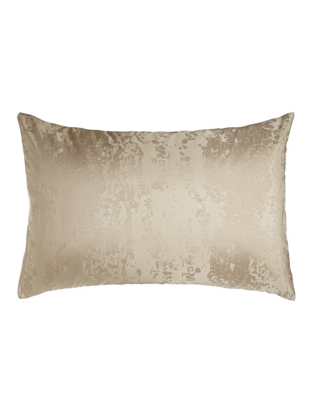 Donna Karan Home Standard/Queen Moonscape Sham