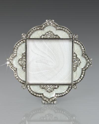 "Diamond 2"" Square Frame"