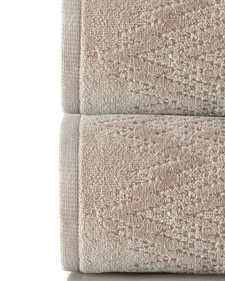 Missoni Home Philly Solid Beige Hand Towel