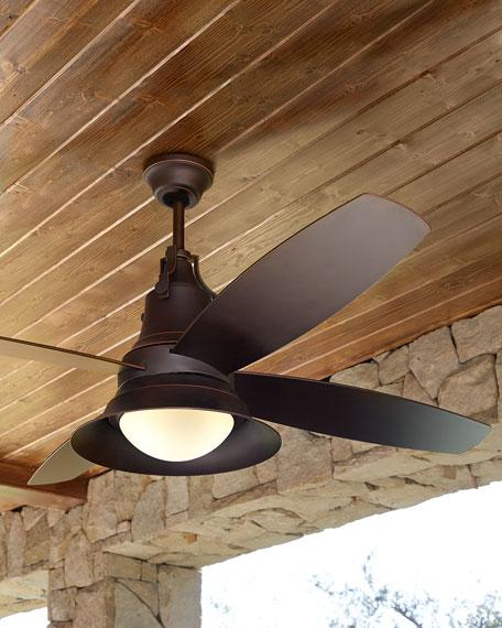 Indoor Outdoor Ceiling Fans