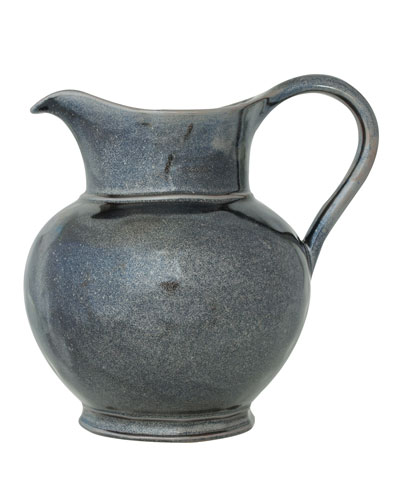"""Pewter"" Pitcher"