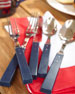 5-Piece Ronan Flatware Place Setting