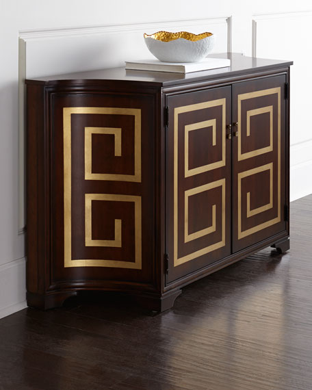 Barclay Butera Billings Cabinet