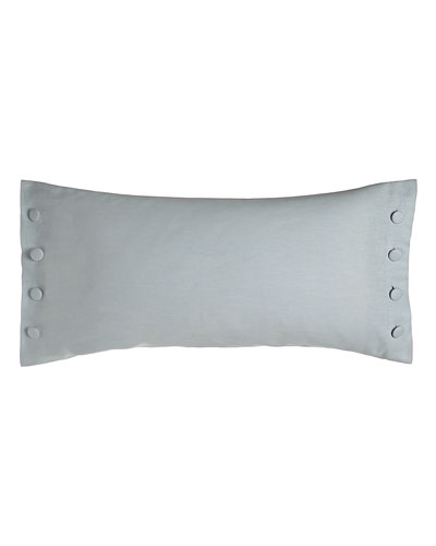 Adina Pillow with Button Accents, 14