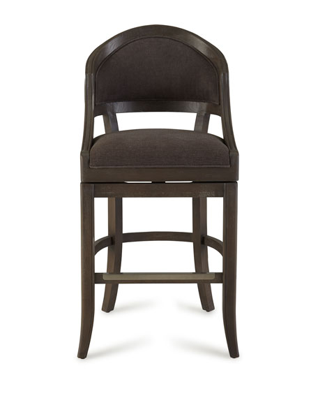 Carter Swivel Counter Stool & Barstool & Matching