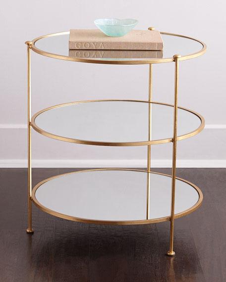 Blythe Side Table